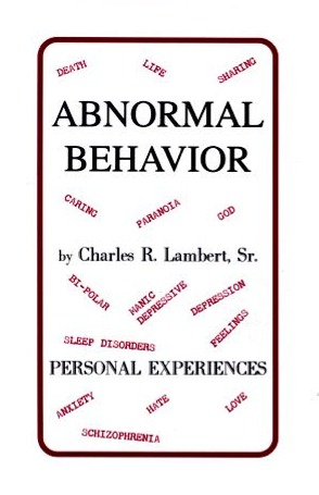 abnormal behavior is defined as behavior Behavior management is usually used to change negative behaviors and habits such as  what is the definition of behavior management a:  what is abnormal behavior.
