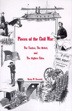 Pieces of the Civil War